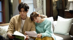 Sung Joon, Kim So Yeon