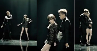 Ga In, JYP