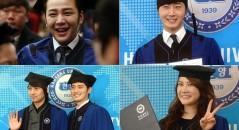 Jang Geun Suk, Jung Il Woo