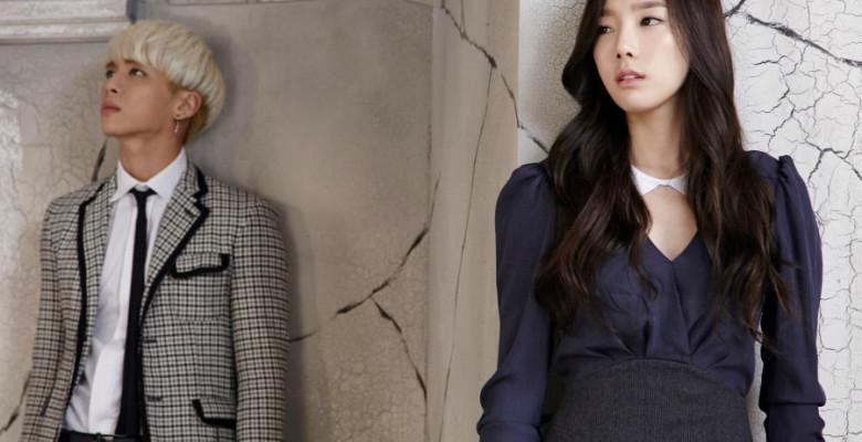 Jonghyun, Taeyeon