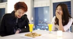 Park Shin Hye, Heechul