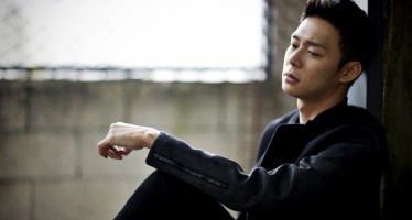 Three Days, Park Yoo Chun
