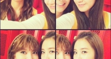 Yuri, Sooyoung